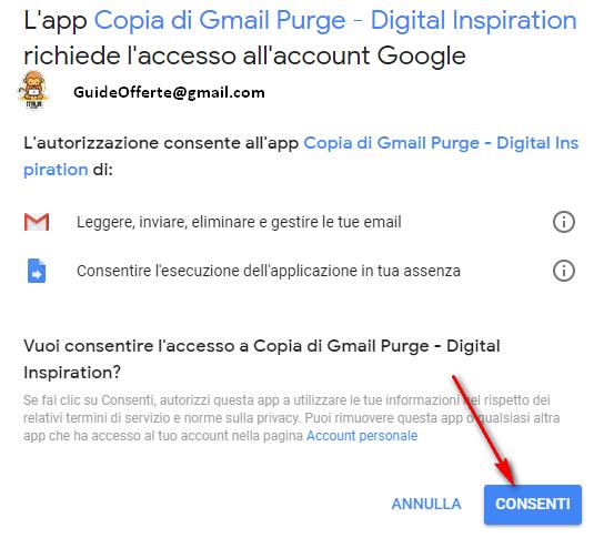 gmailpurge