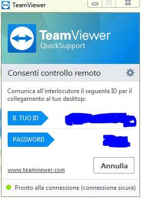 Controllare il PC tramite smartphone