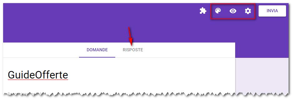 Modulo Google