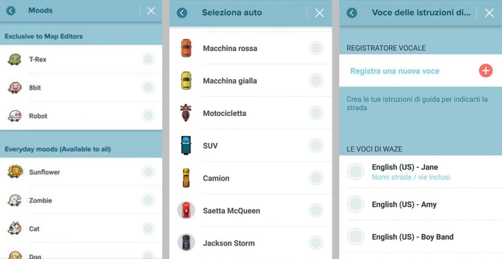 Navigatore per auto: Waze vs Google Maps • Guide