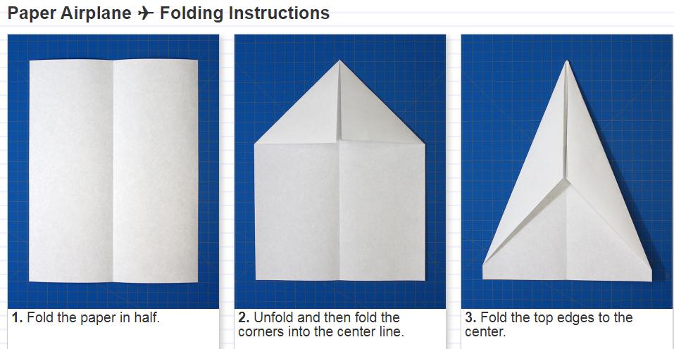 Fold 'n Fly