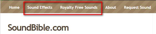 soundbible